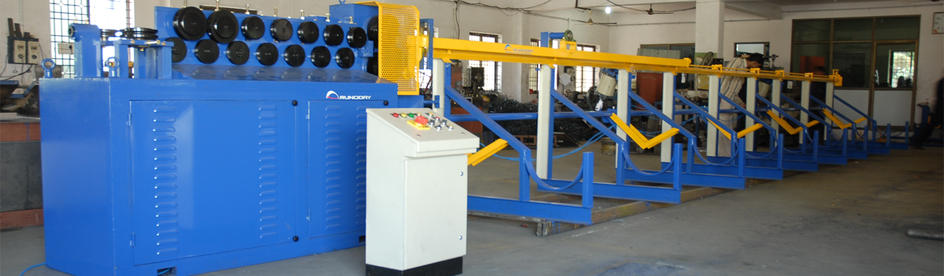 FULLY-AUTOMATIC-WIRE-STRAIGHTENING